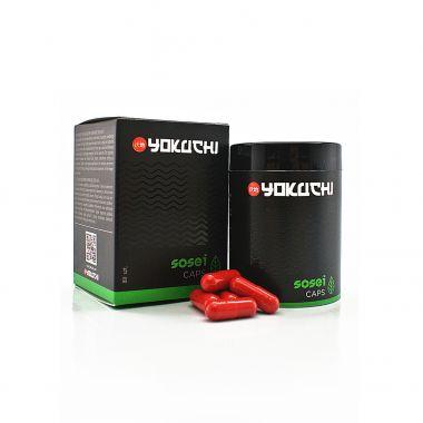 Yokuchi komplexní tabletové hnojivo Saiki kaps 80 tbl.