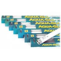 Zářivka Aqua Glo fialová 60 cm   (20W)