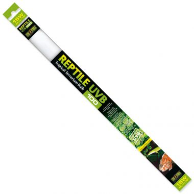 Zářivka EXO TERRA Reptile T8 UVB100 - 45 cm (15W)