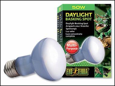 Žárovka EXO TERRA Daylight Basking Spot  Lamp (50W)