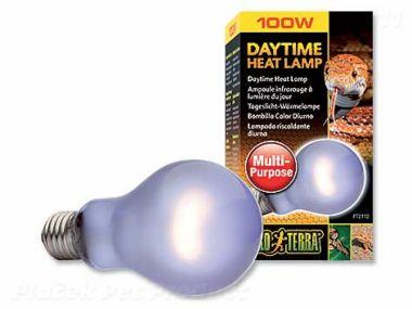 Žárovka EXO TERRA Daytime Heat  Lamp (100W) /2112