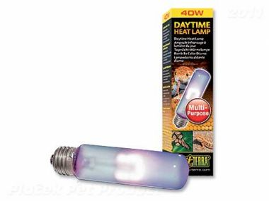 Žárovka EXO TERRA Daytime Heat  Lamp (40W)