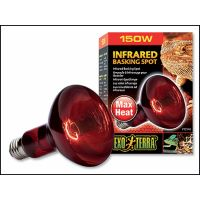 Žárovka EXO TERRA Infrared Basking Spot (150W)