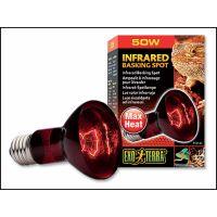 Žárovka EXO TERRA Infrared Basking Spot (50W)