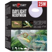 Žárovka REPTI PLANET Daylight Neodymium (25W)