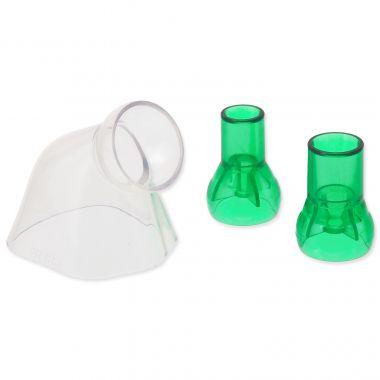Zvon EHEIM Lily Pipe odtok pro vnější filtry 12/16 a 16/22 mm (1ks)